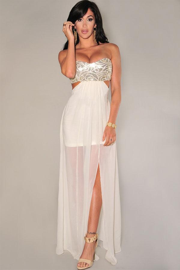 beige-sexy-cutout-strapless-chiffon-evening-dress-llc60020p-1