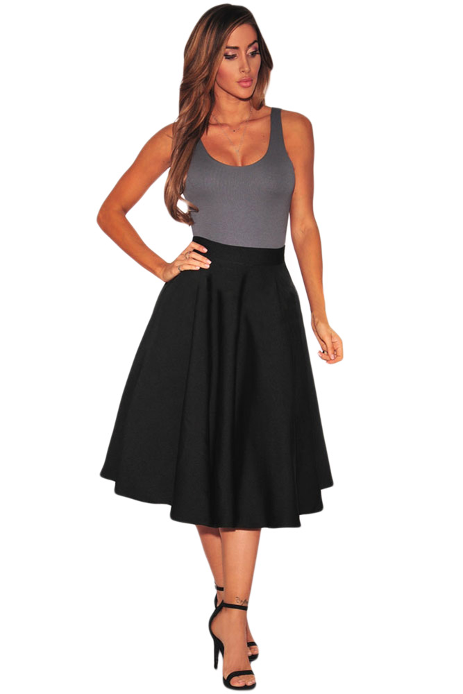 black-flared-a-line-midi-skirt-llc65003p-2-1