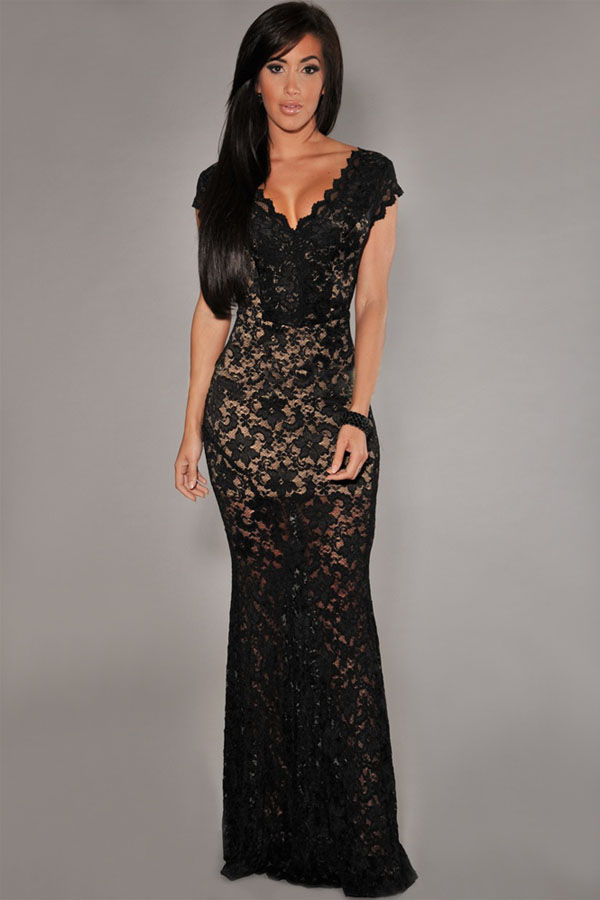 black-lace-nude-illusion-low-back-evening-dress-llc6676p-2-9