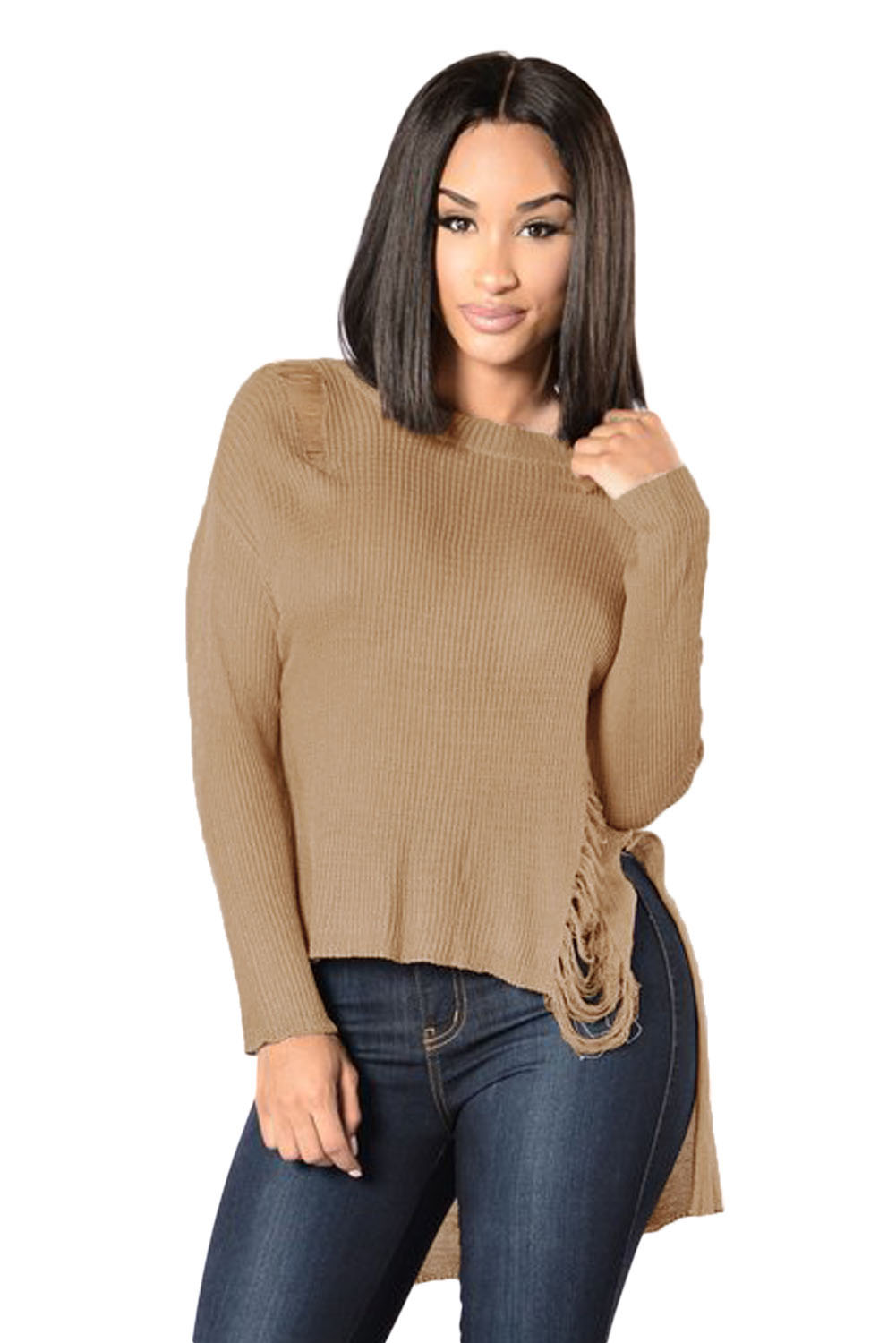 khaki-sheer-knit-tangled-long-tail-sweater-llc27627p-16-1