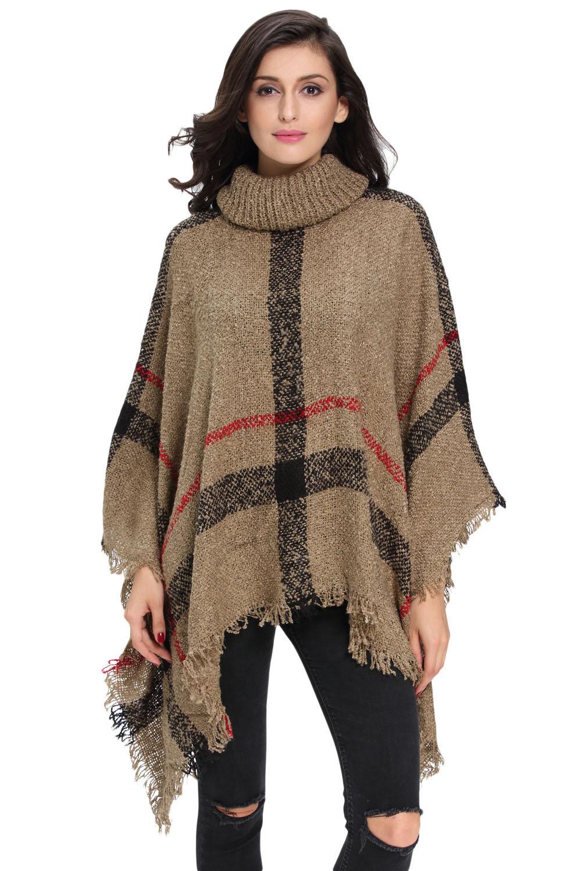 khaki-turtleneck-tassel-cape-sweater-llc27618p-16-1