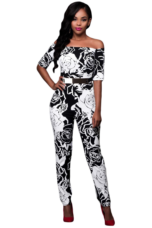 monochrome-rose-print-belted-off-shoulder-jumpsuit-llc64179p-4-2