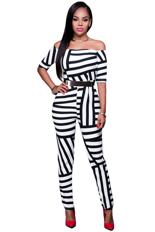 monochrome-stripe-print-belted-off-shoulder-jumpsuit-llc64179p-3-2