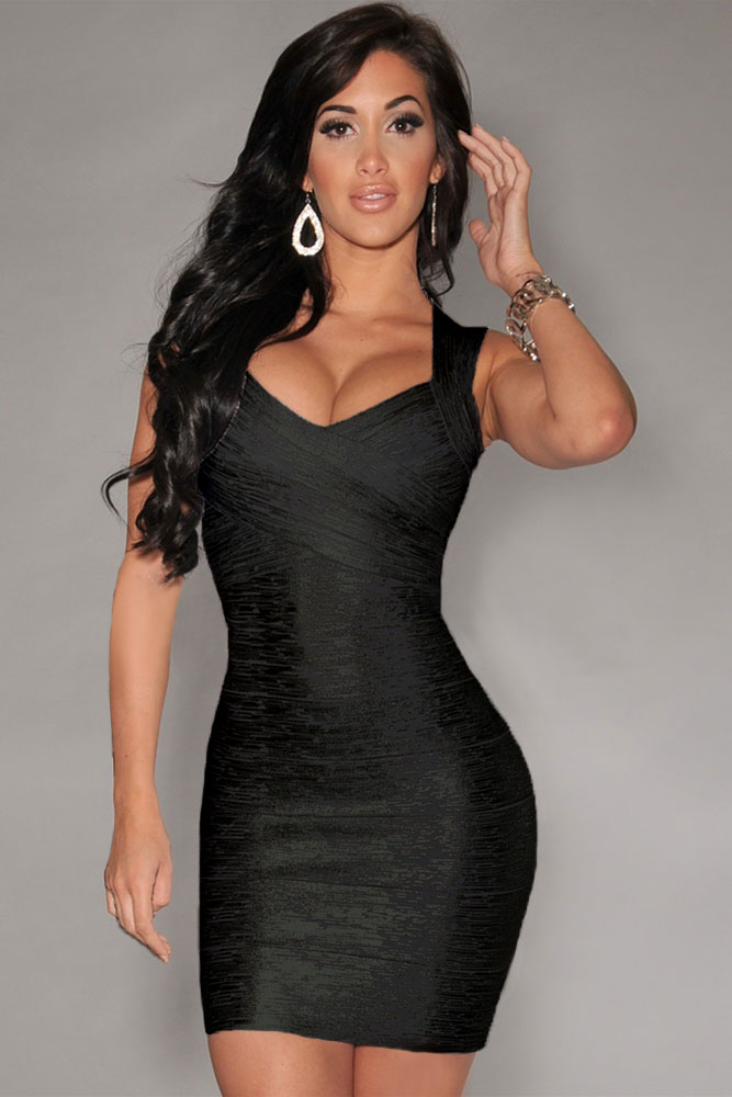 new-fashion-black-foil-print-bandage-dress-celebrity-style-llc28072p-3-1