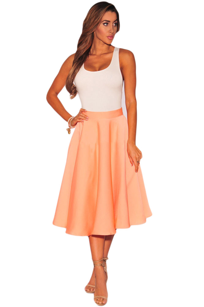 orange-flared-a-line-midi-skirt-llc65003p-14-1