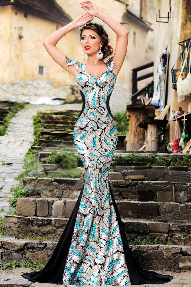 silver-sequin-embellishment-elegant-mermaid-evening-gown-llc60844p-1-2