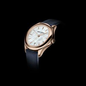 montre de luxe pour femmes