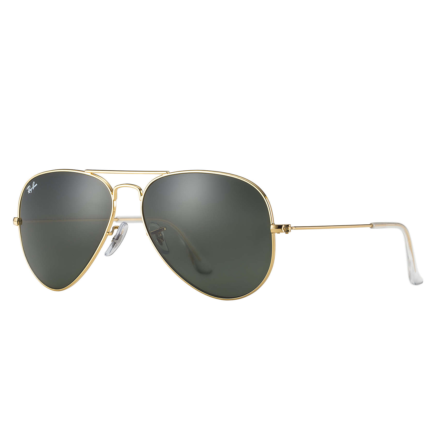 Classic Lunettes De Ray Or Soleil Rb3025 Ban Aviator Monture f76gyYbv