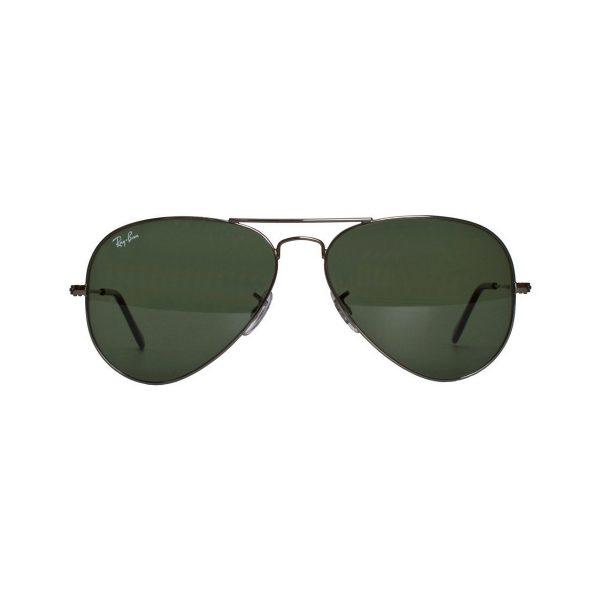 lunette ray ban aviator noir femme