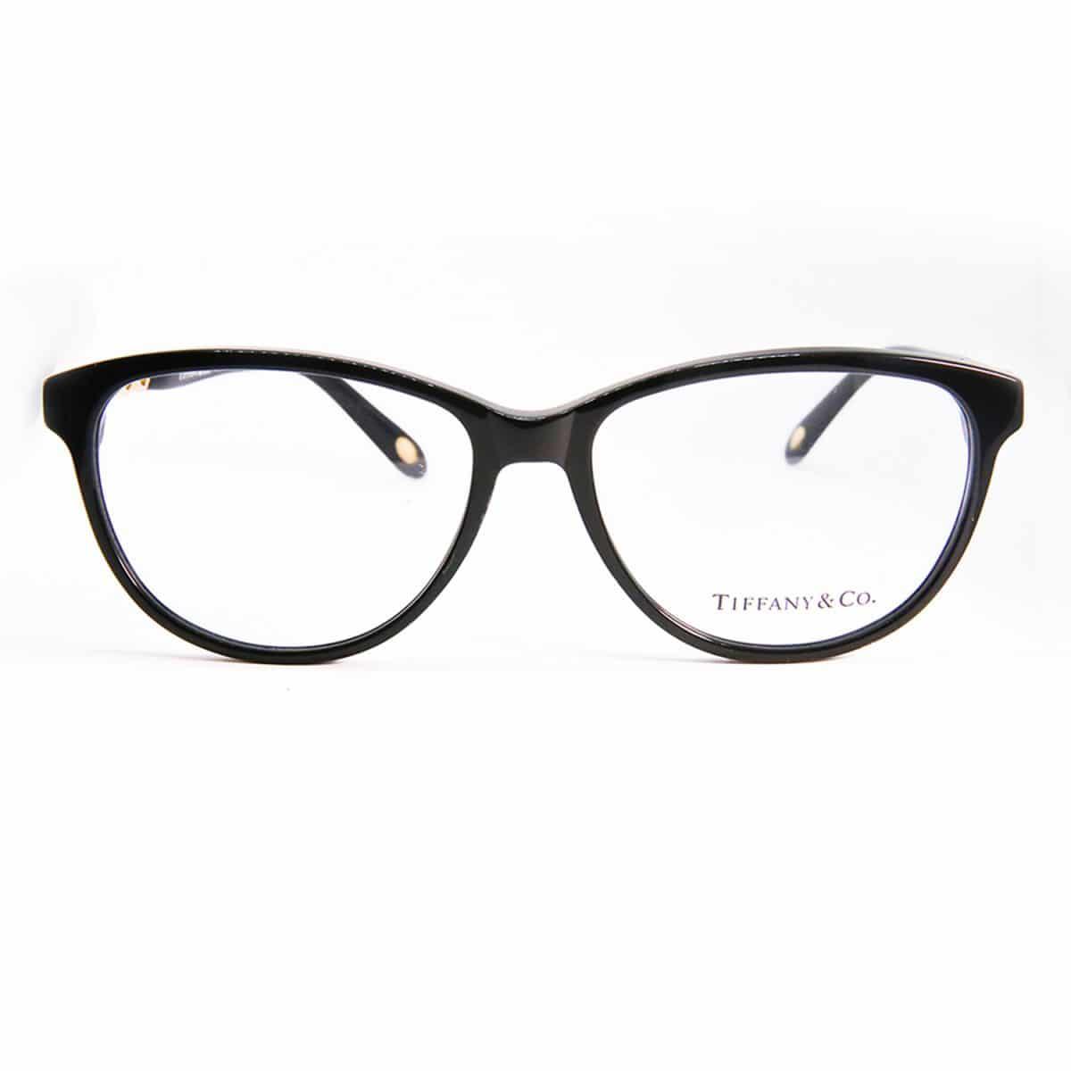 Lunettes de vue Tiffany   Co TF2120-B-F Noir   Equipez-vous à Prix Fous !  Maroc 5a31255d0bbf