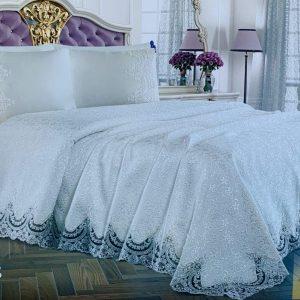 couvre lit de luxe au maroc-casablanca-marrakech