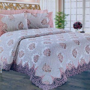 couvre lit de luxe maroc